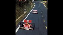GP Frankreich 1970 - Clermont-Ferrand