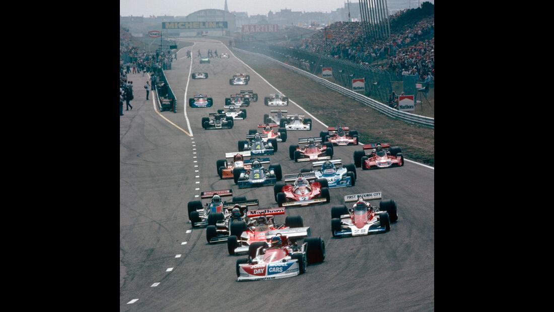 GP Holland 1976