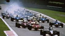GP Italien 1998