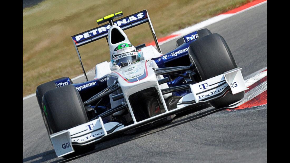 GP Italien 2009