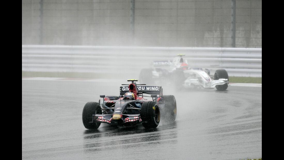 GP Japan 2007 Vettel