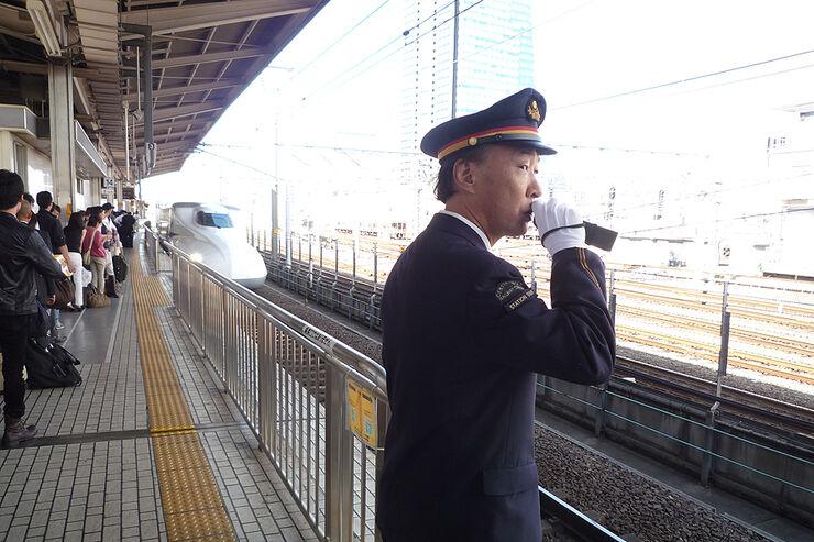 GP Japan 2010 - Impressionen