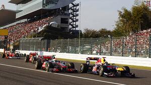 GP Japan 2011