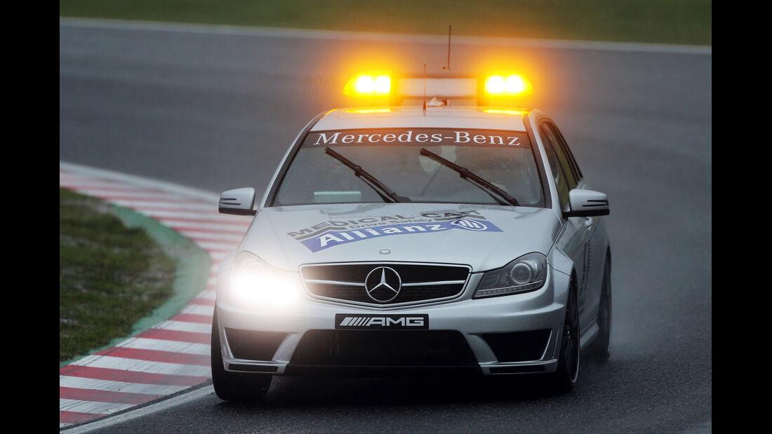 GP Japan 2014 - Medical Car