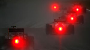 GP Japan 2014 - Safety-Car-Phase