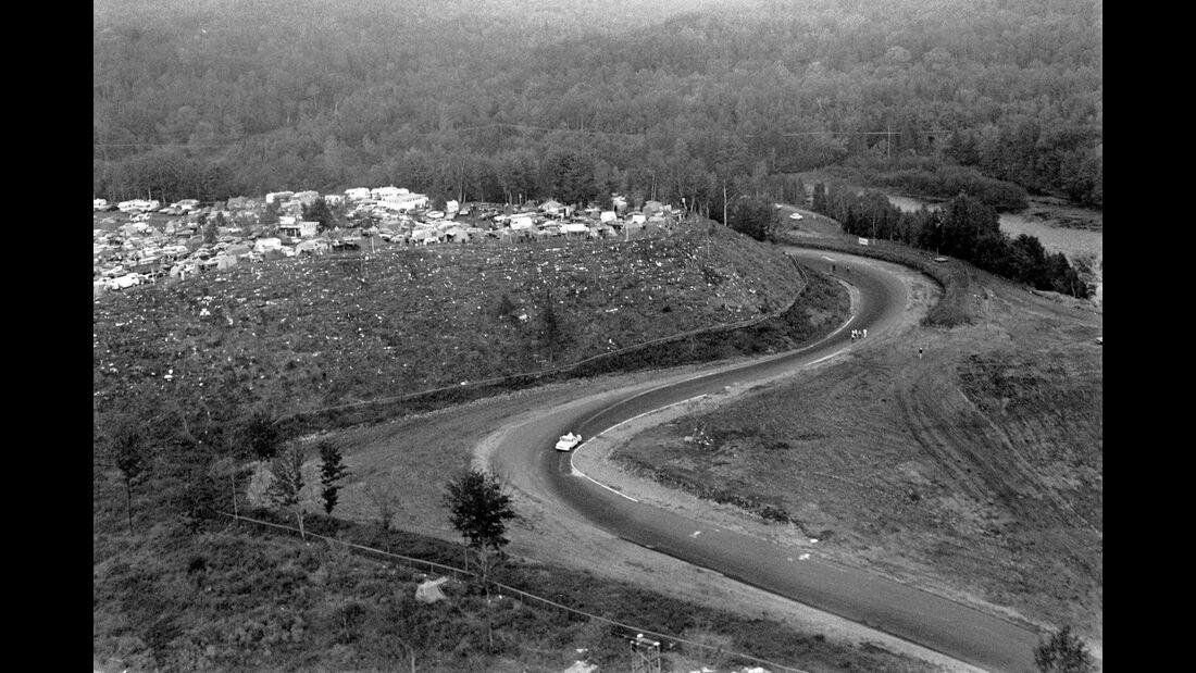 GP Kanada 1968 - Mont Tremblant