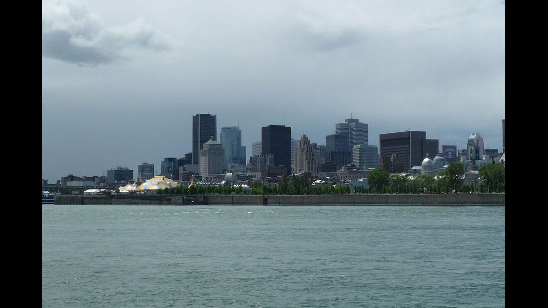 GP Kanada 2010 - Impressionen