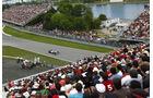 GP Kanada 2010 Mercedes GP