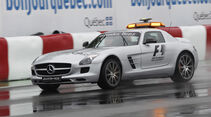 GP Kanada 2010 Safety Car