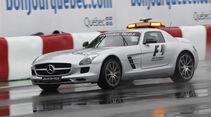 GP Kanada 2010 Safety Car