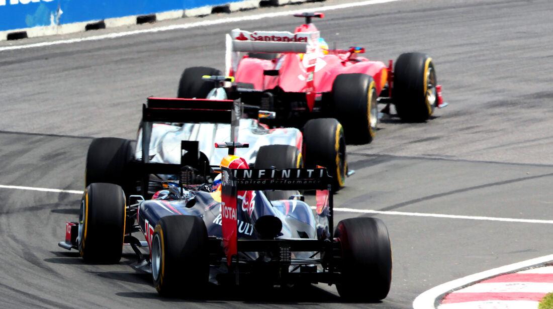 GP Kanada 2012