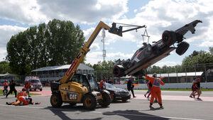 GP Kanada 2013 - Formel 1-Tagebuch