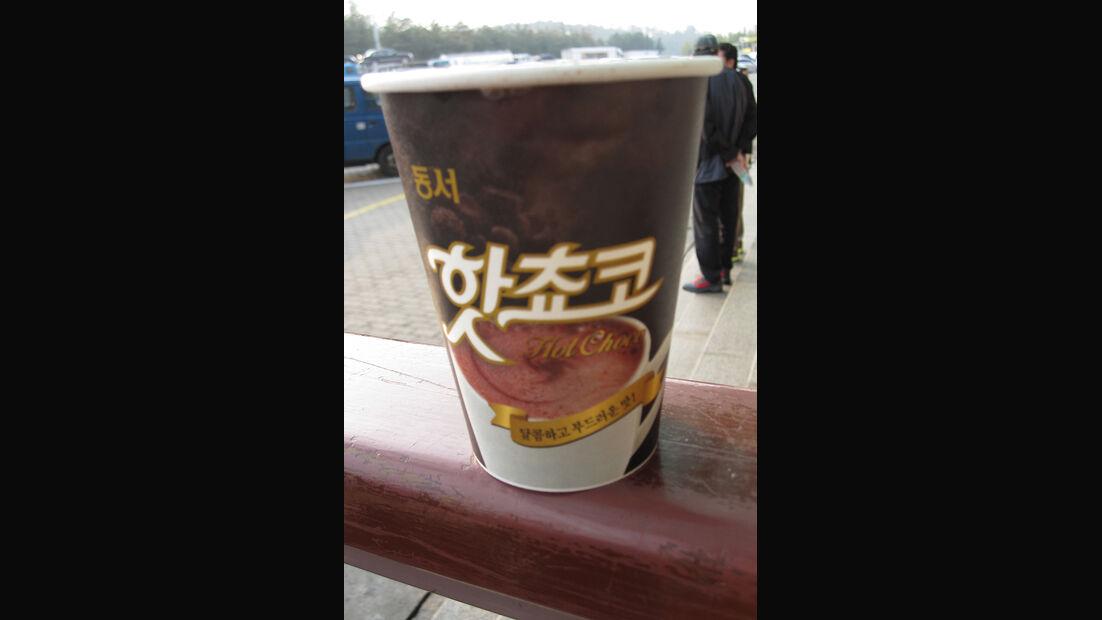 GP Korea 2010 - Impressionen