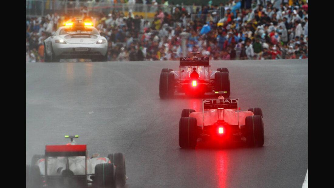 GP Korea 2010
