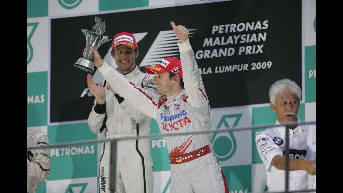 GP Malaysia