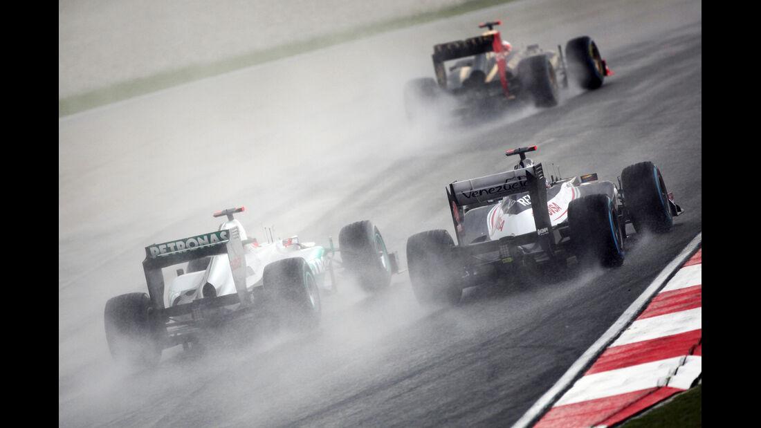 GP Malaysia 2012