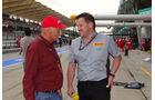 GP Malaysia 2013 - Formel 1-Tagebuch - Impressionen