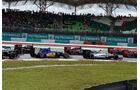 GP Malaysia 2015 - Start - Formel 1