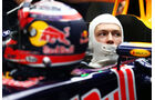 GP Malaysia - Daniil Kvyat - Red Bull - Samstag - 28.3.2015