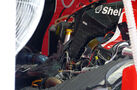 GP Malaysia - Ferrari - Samstag - 28.3.2015