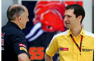 GP Malaysia - Franz Tost - Toro Rosso - Remin Taffin - Renault - Samstag - 28.3.2015