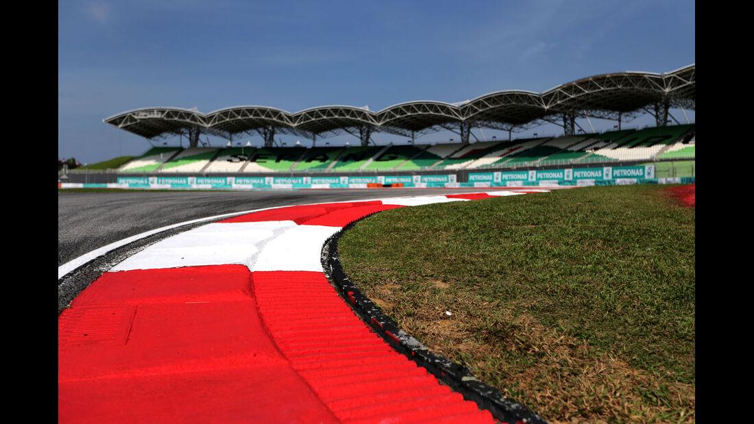 GP Malaysia - Impressionen - Formel 1 - Donnerstag - 26.3.2015