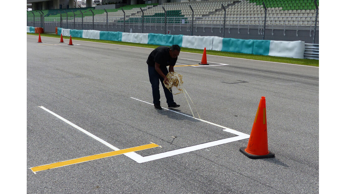 GP Malaysia - Impressionen - Formel 1 - Mittwoch - 25.3.2015