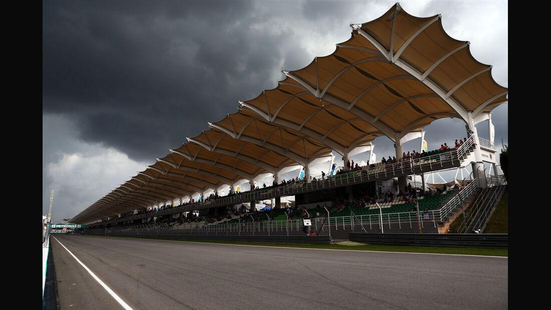 GP Malaysia - Impressionen - Qualifikation - Samstag - 28.3.2015