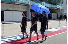 GP Malaysia - Marcus Ericsson - Sauber - Formel 1 - Donnerstag - 26.3.2015
