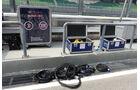 GP Malaysia - Red Bull - Formel 1 - Mittwoch - 25.3.2015