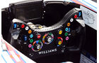 GP Malaysia - Williams - Samstag - 28.3.2015
