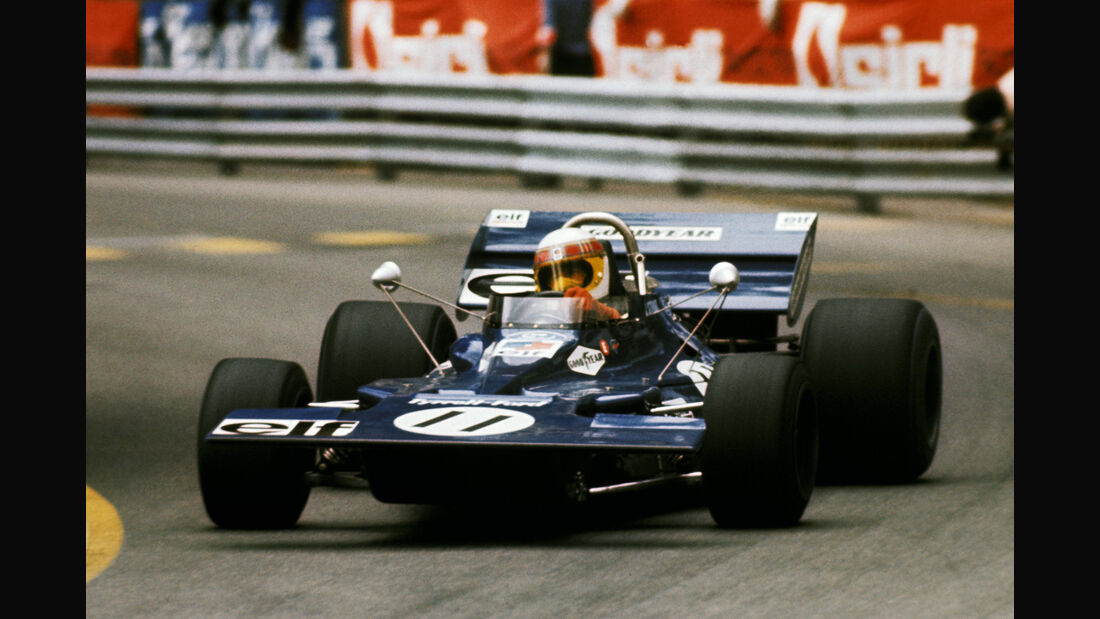 GP Monaco 1971
