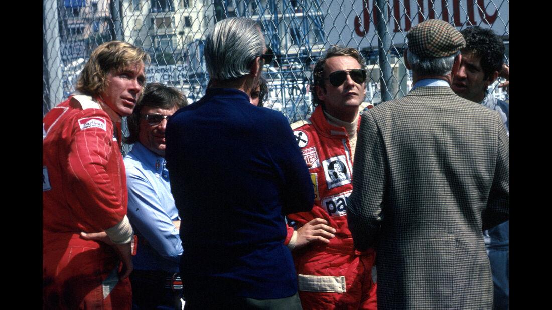GP Monaco 1976