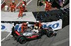 GP Monaco 2007 Lewis Hamilton