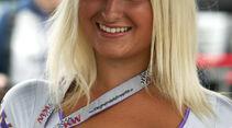 GP Monaco 2011 - F1 Girl