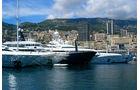 GP Monaco - Tagebuch