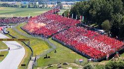 GP Österreich 2019