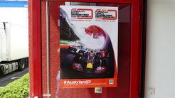 GP Österreich 2020 - Spielberg - Impressionen