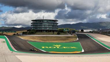 GP Portugal 2020 - Formel 1