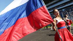 GP Russland - Girl - 2014