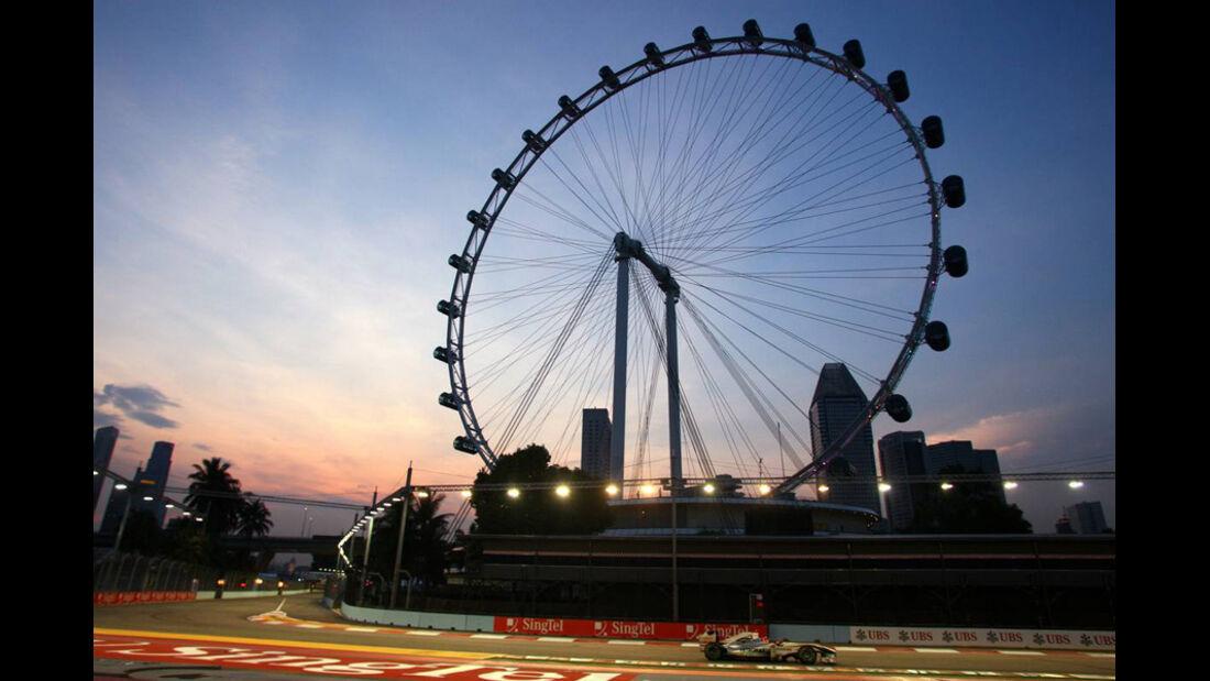 GP Singapur