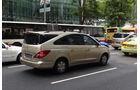 GP Singapur 2012 Ssangyong Taxi