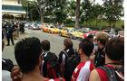 GP Singapur 2013 - Formel 1-Tagebuch