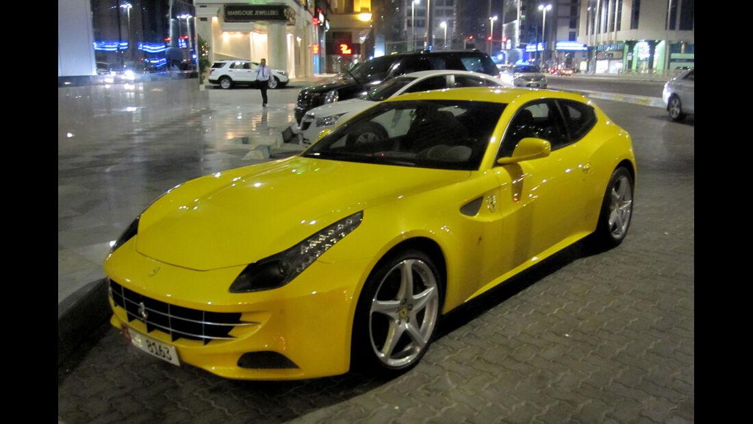 GP Tagebuch 2012 Abu Dhabi