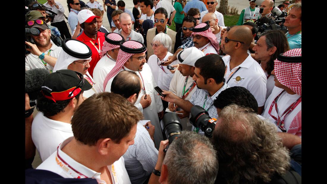 GP Tagebuch 2012 Bahrain