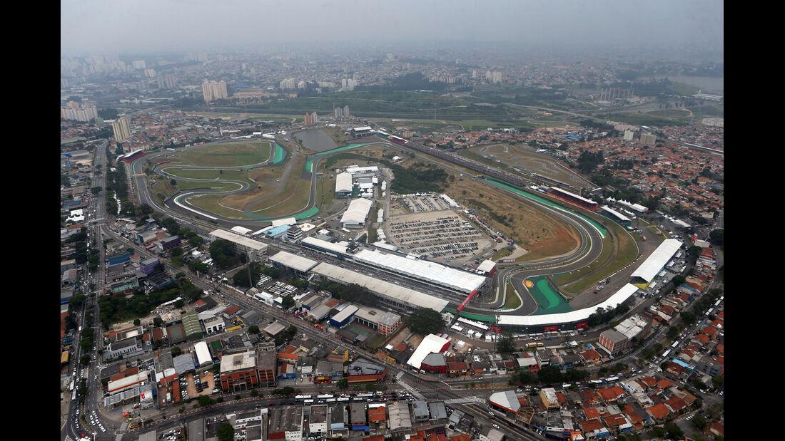 GP Tagebuch 2012 Brasilien