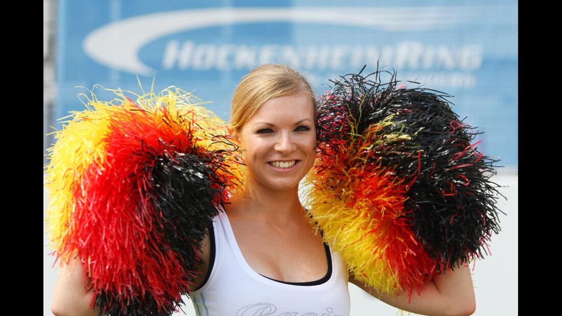 GP Tagebuch 2012 GP Deutschland