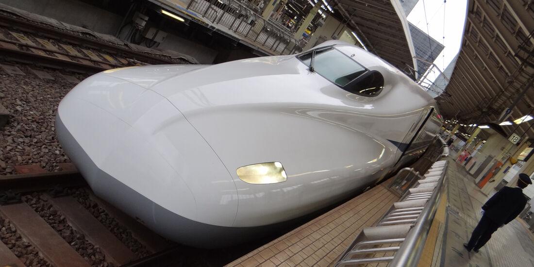 GP Tagebuch 2012 Japan