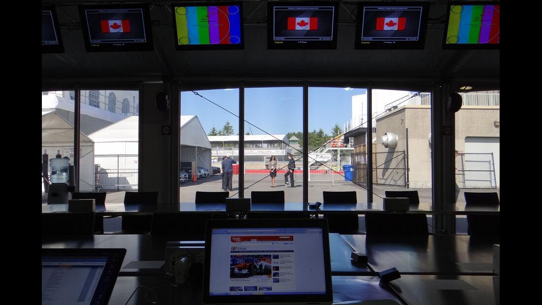 GP Tagebuch 2012 Kanada