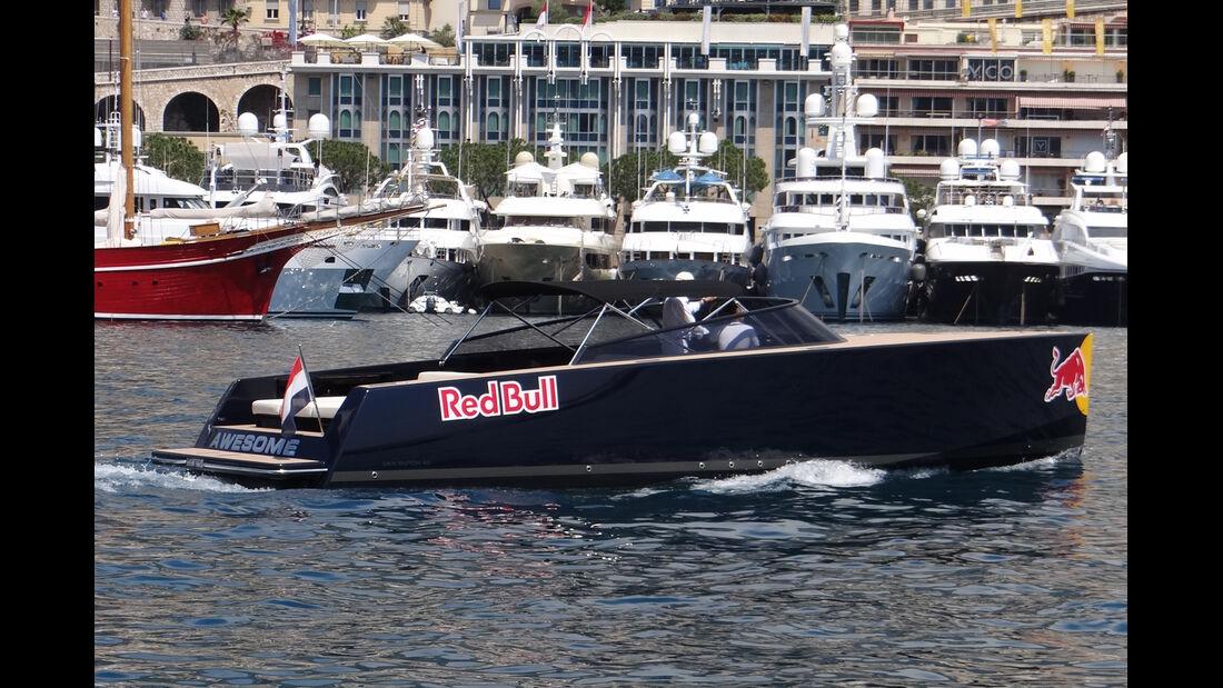 GP Tagebuch 2012 Monaco